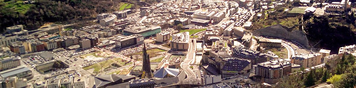 Andorra-vella
