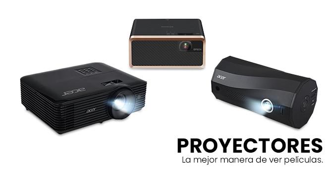 Proyectores